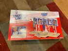 1988 Kenner NBA Starting Lineup Basketball Figure Card Collector's Stand NOS New