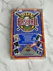 1992 Upper Deck Series 1 Baseball Factory Sealed 36ct Box Find The Ted Williams