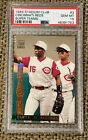 Topps Barry Larkin Cards Document a Hall of Fame Career 26