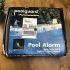 Poolguard PGRM 2 In ground Swimming Pool Alarm Never used
