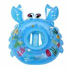 O Toys Pool Floats for Baby Toddlers Inflatable Float Raft Water Swimming Ring