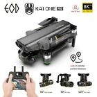Pro 8K GPS RC Drone 5G Wifi FPV HD Camera 3 Axis Gimbal Brushless Quadcopter