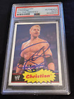 2012 Topps WWE Heritage Wrestling Cards 25
