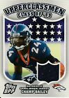 2006 Topps Draft Picks and Prospects Football 10