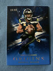 Law of Cards: Harsh NCAA Rule Threatens Sale of Russell Wilson Card 3