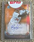 2011 Bowman Bryce Harper Superfractor Can Be Yours for $25,000 19