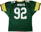 Reggie White Cards, Rookie Cards and Autographed Memorabilia 47