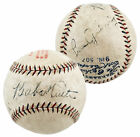 Babe Ruth Autographs and Memorabilia Guide 46