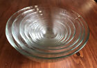 Duralex Nesting Glass Mixing Bowls 10 Pc Set Mixing Bowls Made In France