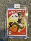 Rollie Fingers Cards, Rookie Card and Autographed Memorabilia Guide 15
