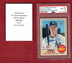 2017 Topps Heritage High Number Baseball Cards 66