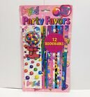 Vintage Lisa Frank Party Favors Set of 12 Never Opened 1990s Paper Bookmarks
