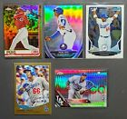Yasiel Puig Rookie Cards Checklist and Guide 31
