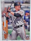 2020 Topps Series 2 Baseball Variations Checklist and Gallery 177