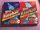 (2) 1993 TOPPS BASEBALL WAX PACKS SERIES 1&2 1 Of Each FROM BOX JETER RC Gold?