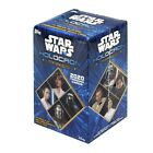 2020 Topps Star Wars Holocron Series Trading Cards Blaster Box Factory Sealed