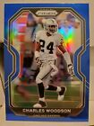 Charles Woodson Autograph Cards Coming From Panini 14