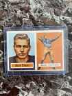 1957 Topps Football Cards 7