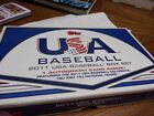 2011 topps usa baseball box set 61 cards but sorry missing #21 see list