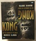 KONG THE 8TH WONDER OF THE WORLD MOVIE TRADING CARD BOX SEALED - TOPPS