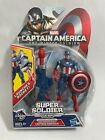 2014 Upper Deck Captain America: The Winter Soldier Trading Cards 23