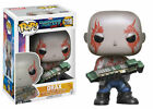 Ultimate Funko Pop Guardians of the Galaxy Vol. 2 Figures Gallery and Checklist 31