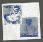 Top 10 Ty Cobb Baseball Cards of All-Time 18