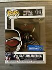 Funko Pop Falcon and the Winter Soldier Figures 20