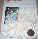 1969 Gottlieb Airport Pinball Machine Rubber Ring Kit