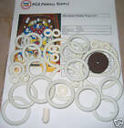 1948 Gottlieb Buccaneer Pinball Rubber Ring Kit