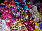 150 Art Silk Rayon Stranded Skeins Embroidery Thread 150 Colours