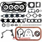 MLS Full Gasket Set for SUZUKI SIDEKICK X90 ESTEEM GEO TRACKER 16L G16K