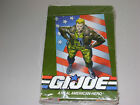 TRADING CARDS *GI JOE* BOX SEALD 36 PKS `91 IMPEL NICE!