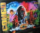 CONGO COMPLETE PINBALL LED KIT