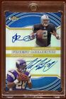 ADRIAN PETERSON RUSSELL FINEST RC GOLD XFRACTOR AUTO1 1