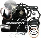 Wiseco Top End Rebuild Kit 2001-2013 Kawasaki KX 85 Standard Bore Piston Gaskets