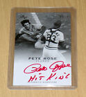 Deep Thoughts (and Spelling Mistakes) with Pete Rose Autographs 25