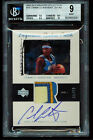 2003-04 Upper Deck Exquisite Collection Basketball Cards 5