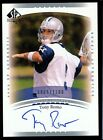 2003 Upper Deck SP Authentic Football 11