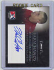 2007 Will Middlebrooks Tristar Prospects Plus Auto Autograph Rookie Card RC