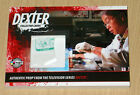 2012 Breygent SDCC DEXTER authentic prop Q-Tips Latex Gloves 255