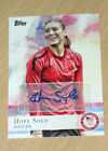Hope Solo Cards, Rookie Cards and Autograph Memorabilia Buying Guide 16
