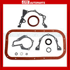89 95 GEO Tracker Suzuki Sidekick Conversion Lower gasket set 16L SOHC G16B