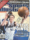 Dallas Mavericks DIRK NOWITZKI  Signed Sports Illustrated SI