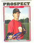 Homer Bailey Cards and Memorabilia Guide 46