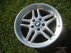 BMW E38 ORIGINAL 740iL 740i 740 750iL 750 730d 735iL FRONT WHEEL ORIGINAL RIM 18