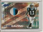 BRANDON LaFELL rc ROOKIE 2010 10 Absolute #'d 50 JERSEY Jsy 3 COLOR Card