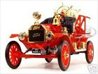 1914 FORD MODEL T FIRE ENGINE 118 DIECAST MODEL CAR BY ROAD SIGNATURE 20038