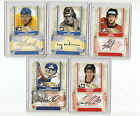 Maple Leaf Marvels: O-Pee-Chee and ITG Canada vs. the World Autographs 23