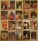 SALE LOT OF 20 MICHAEL JORDAN CARDS ALL DIFFERENT No Dups